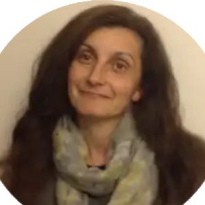 Tutor Profile: Elissavet Stagoni