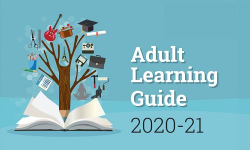 Browse our Adult courses