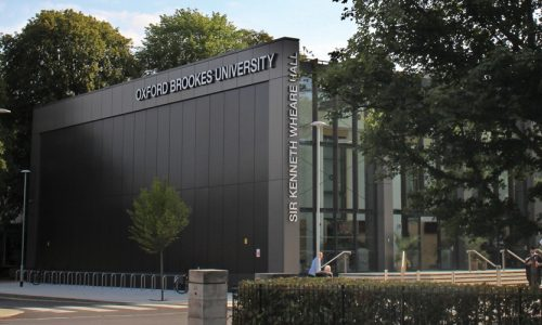 Oxford Brookes University Partnership